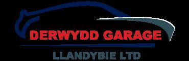 Derwydd Garage Llandybie